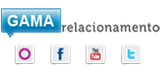 Gama Social - Redes Sociais