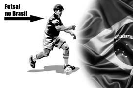 O surgimento do Futsal no Brasil - UNIVERSIDADE GAMA FILHO 4dd46ef9e461e
